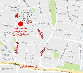 map khaje2